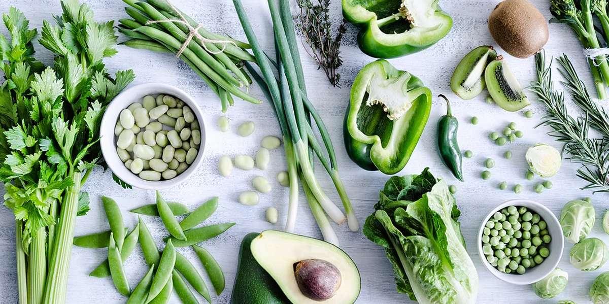 - Greens The Salad Spot