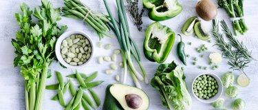 Greens The Salad Spot