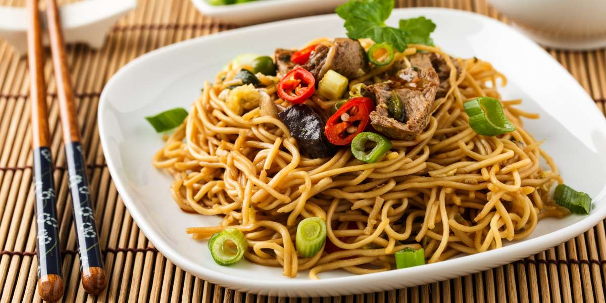 - Dai Yee's Asian Kitchen