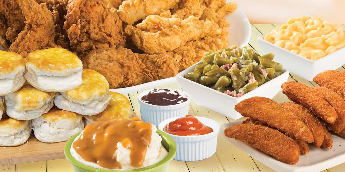 There's Nothing Like Southern-Style Fried Chicken If you crave fried chicken for lunch, dinner, or even to start off your day, you don't want to waste time waiting for it. Our succulent chicken arrives on your plate fresh and piping hot so that guests can experience the true, delectable taste of this classic American staple. Anyone who knows chicken knows that it's best served hot from the fryer.  Getting a plate of fresh, hot, and perfectly seasoned fried chicken is like getting a surprise hug you didn't realize you needed. It's that irresistible crunch and that glorious, gotta-have-it flavor that makes you feel the comfort, care, and tradition we put into every batch. We strive to keep customers happy by offering crave-worthy chicken tenders that hit the spot every time. - Champs Chicken