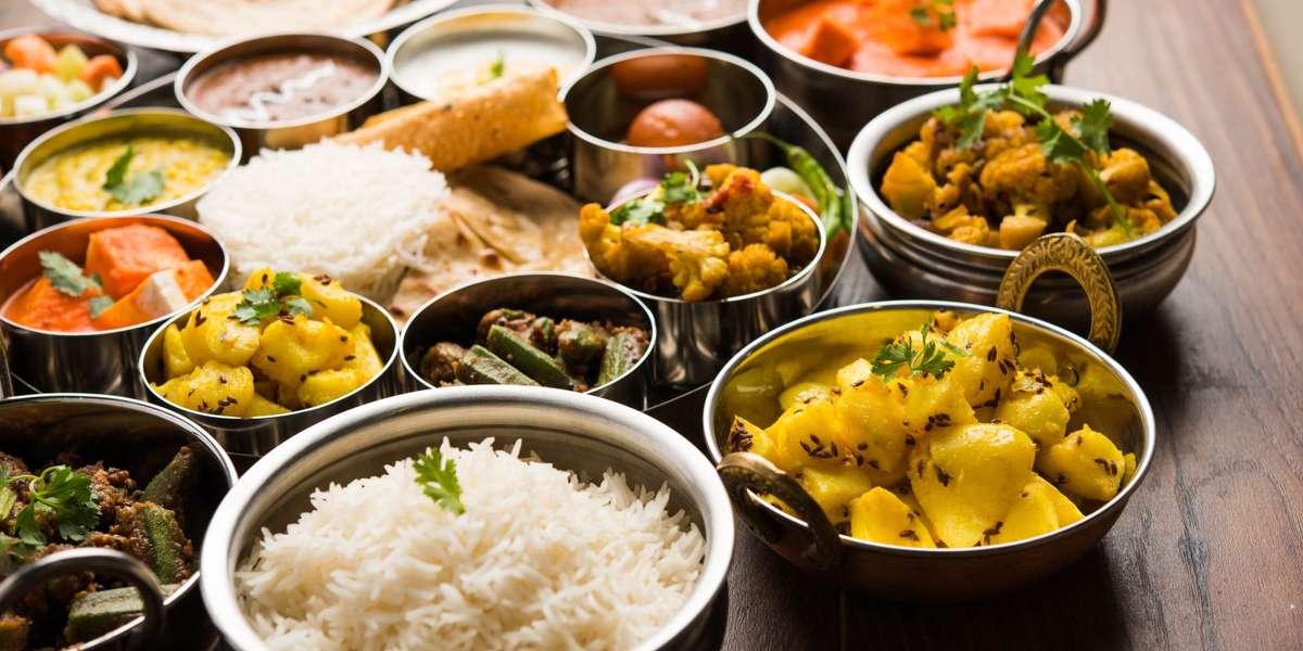 - Tikka Masala Indian Cuisine