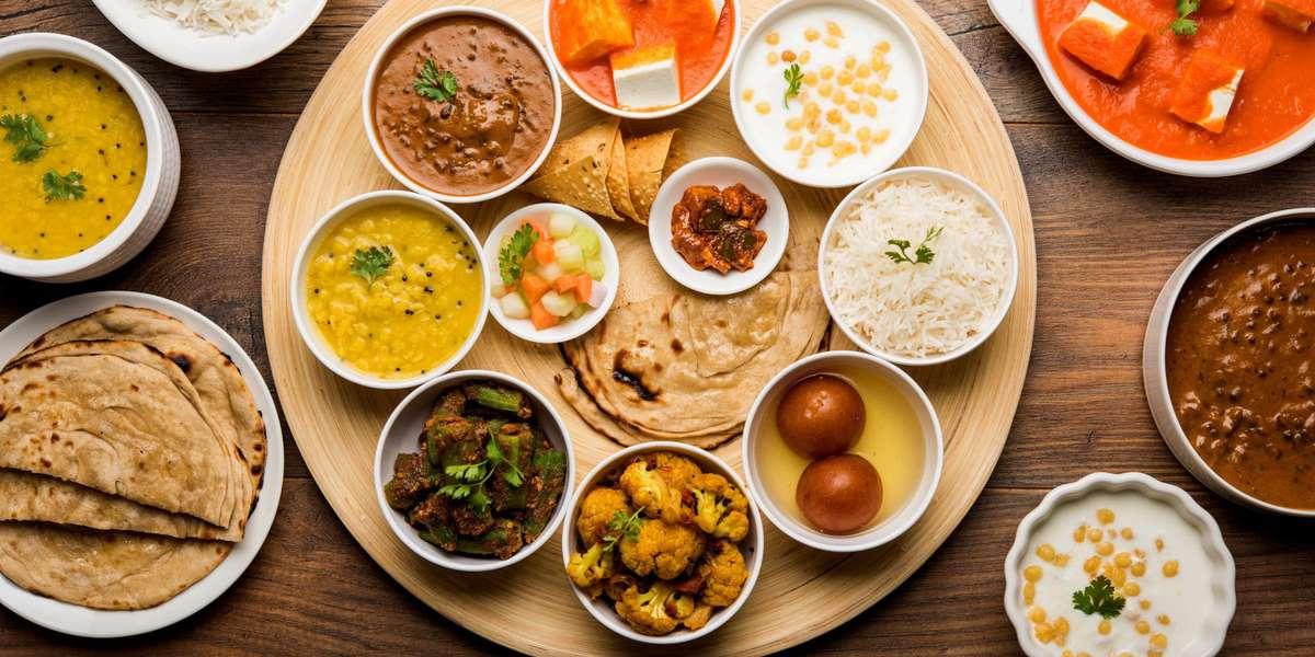 - Bombay Kitchen 419