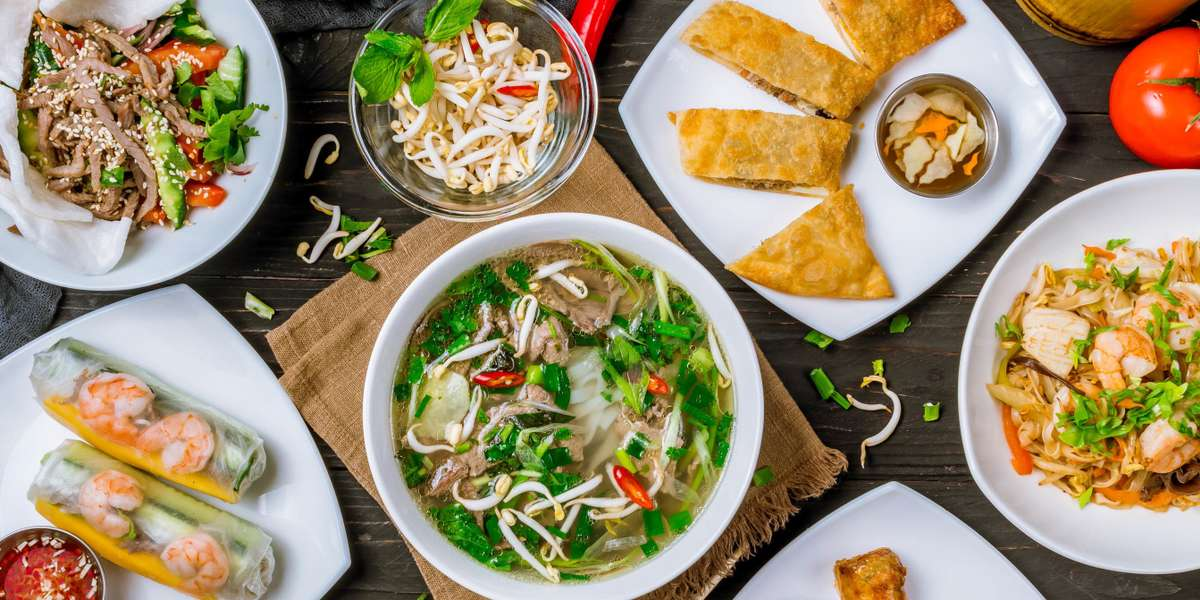 Our appetizers and buffet style entrees are a great option for your next corporate event, and we are trans fat free and never add MSG.  Leeann Chin is the Twin Cities award-winning leader in Quick Service Asian since 1980.  - Leeann Chin
