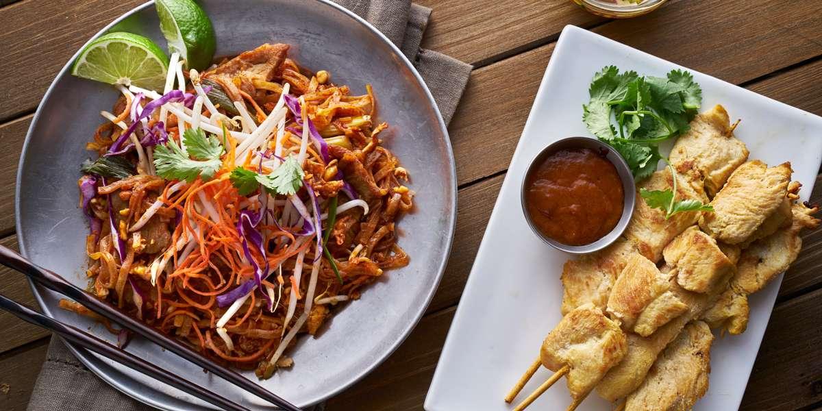 - Chabaa Thai Cuisine