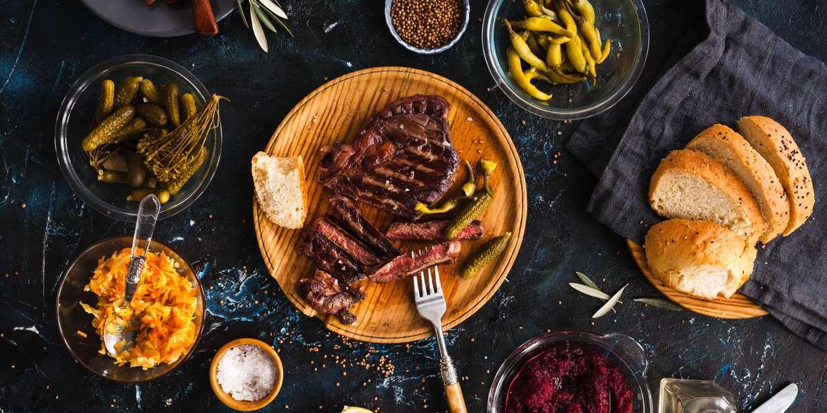 - Kallisto Steakhouse