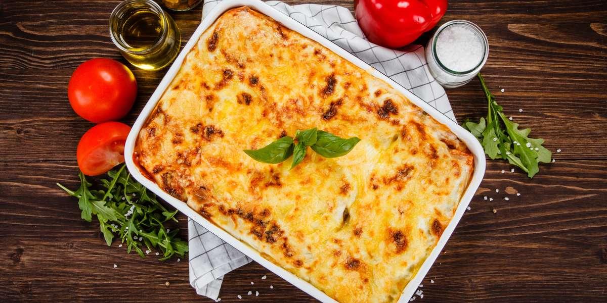 - Mezza Luna Pasta and Seafood