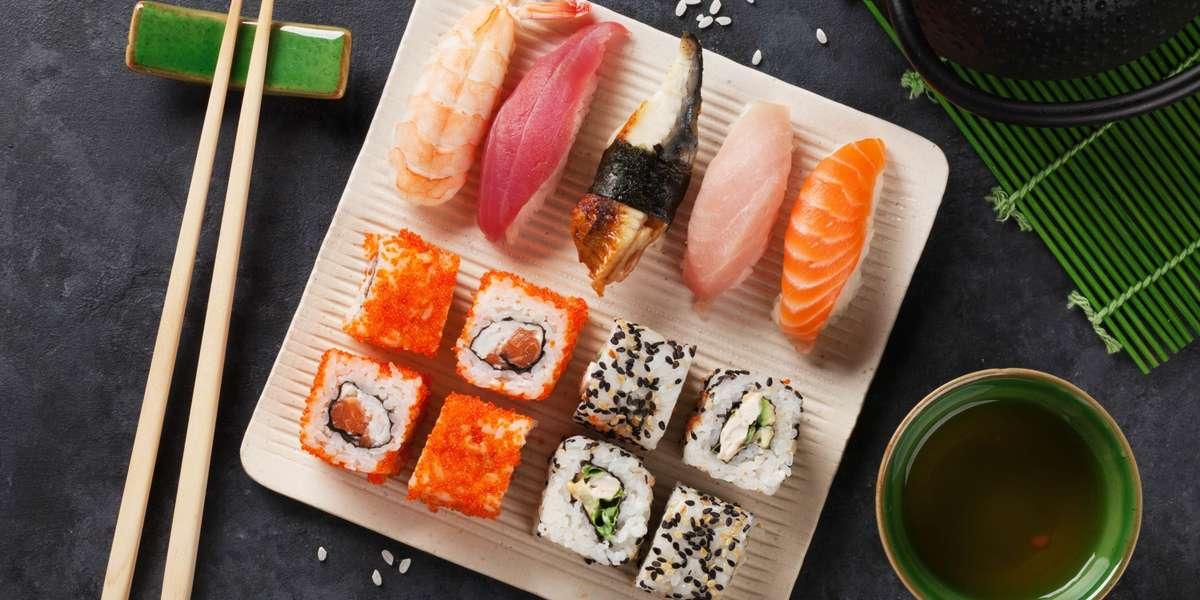 - Kimono Japanese Restaurant