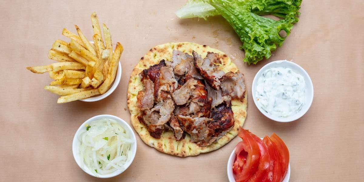 - Damasquino Restaurant