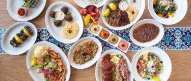 Hummus Mediterranean Kitchen