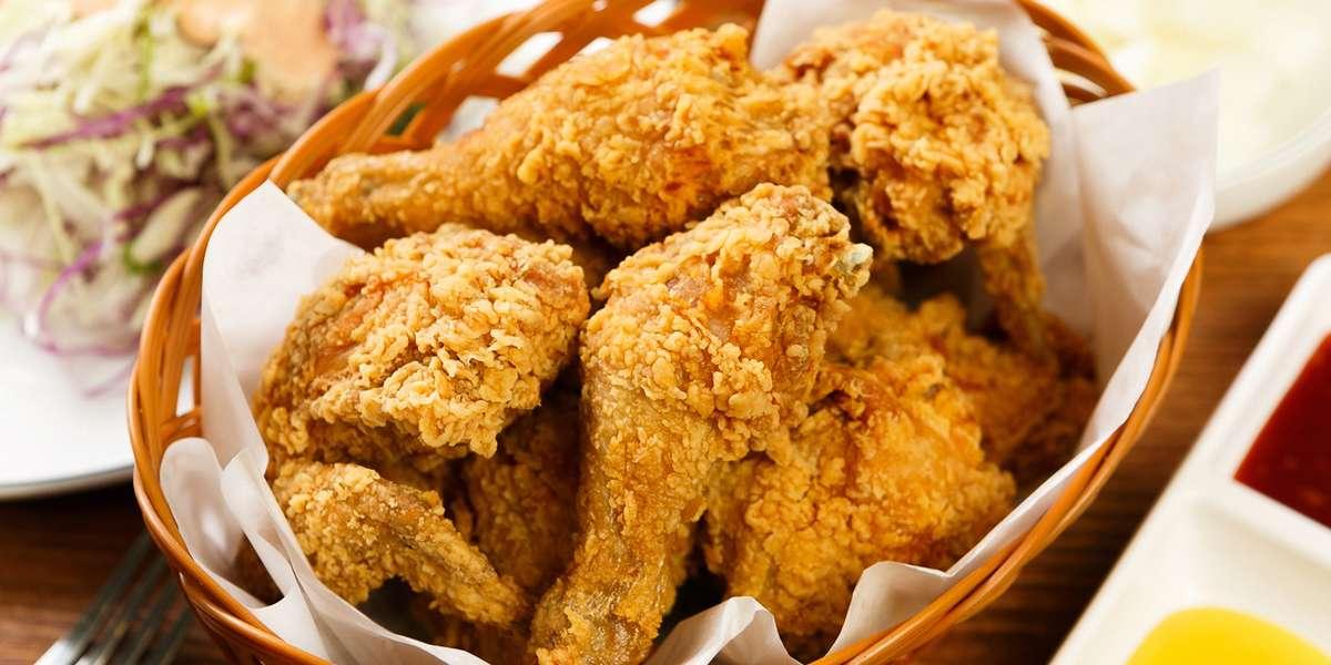 - Wicked Chicken