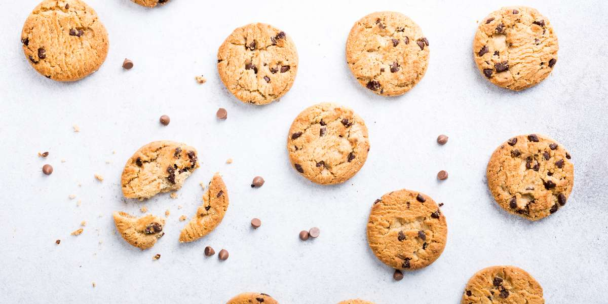 - Batch Cookie Shop