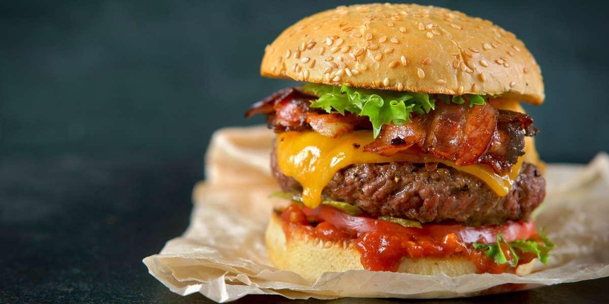 - The BurgerLab