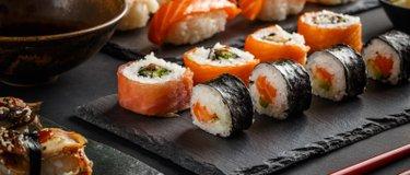 Block Sushi