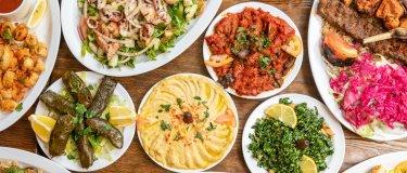 Efes Mediterranean Gyro & Grill