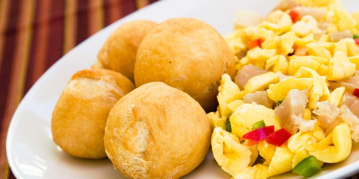 - Cravin Jamaican Cuisine