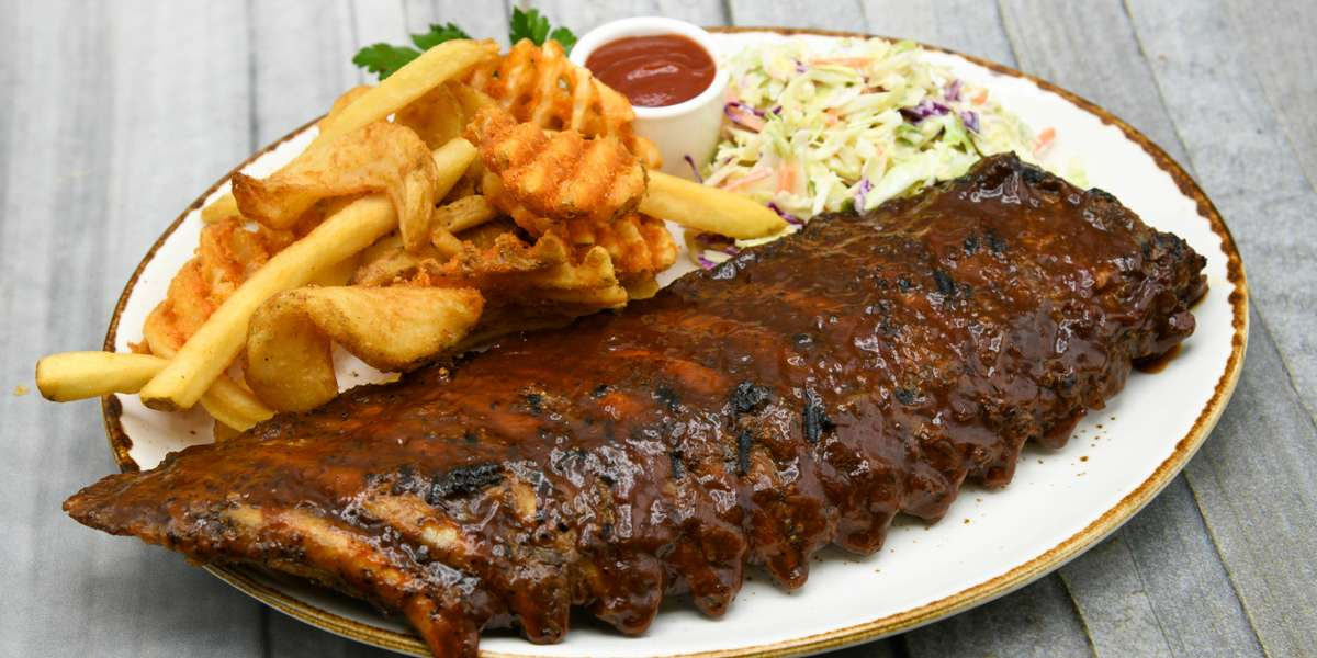- Cadillac Ranch All American Bar & Grille
