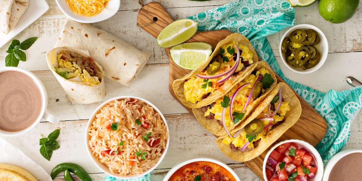 - Don Goyo Mexican & Salvadorian Restaurant
