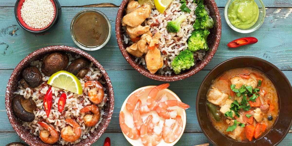 - Angkor Chef