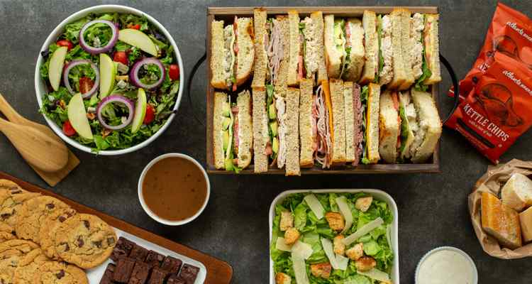 Longmont Catering Order Online With Ezcater