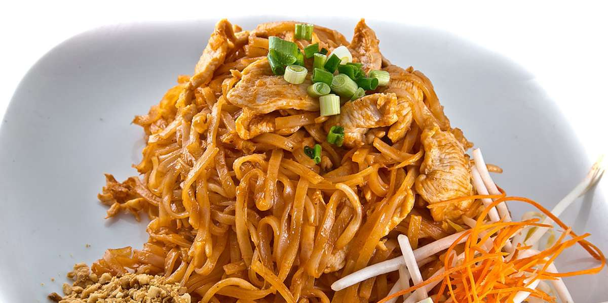 Are you hungry in Seattle? We offer classic Thai dishes that are sure to please everyone at your next event. - Ferry Noodle House Thai Catering