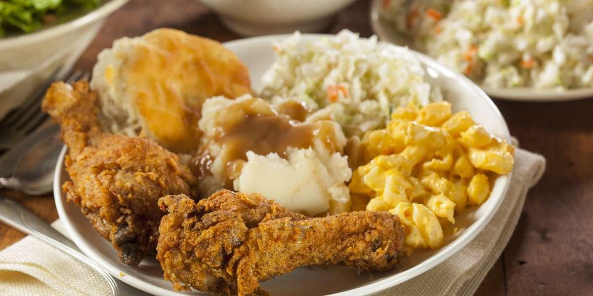 - Martin's Soul Food