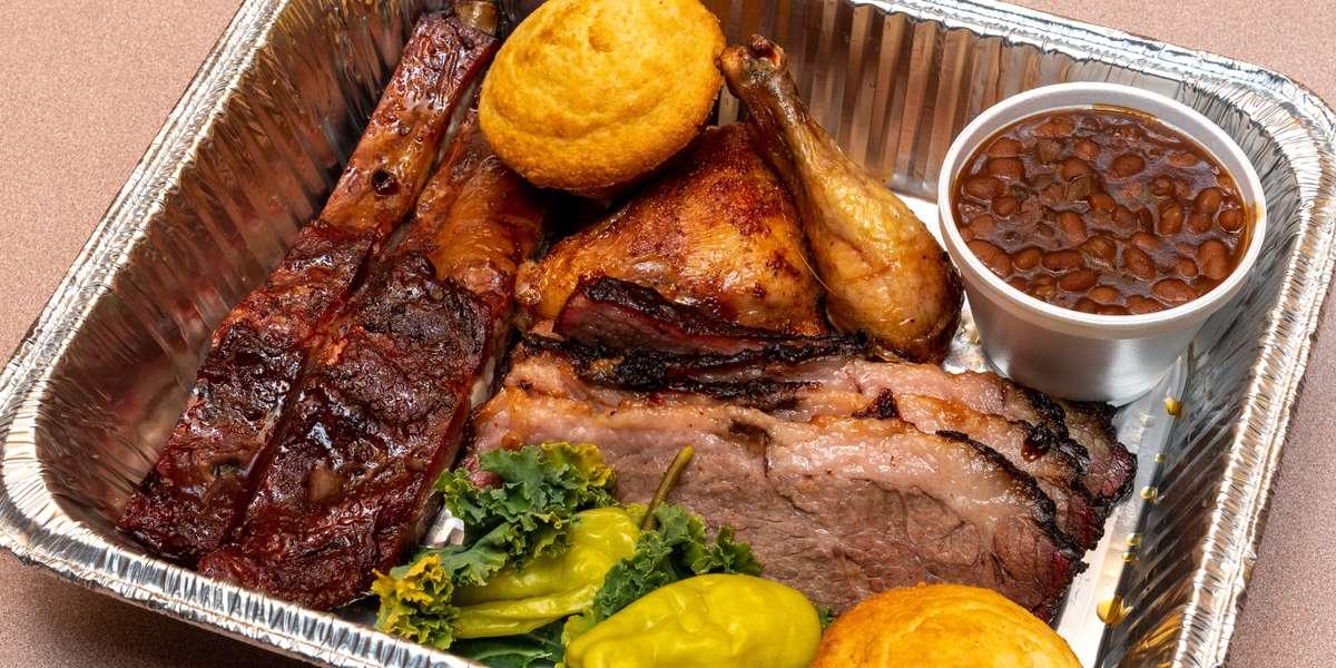 - Big Nate's Family BBQ