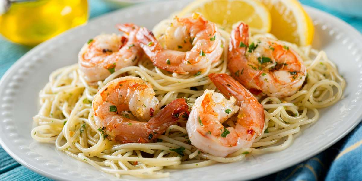 - World Famous Theo's Seafood