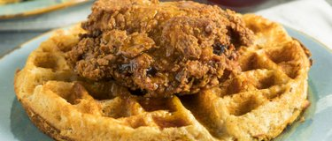 Colbie's Southern Kissed Chicken