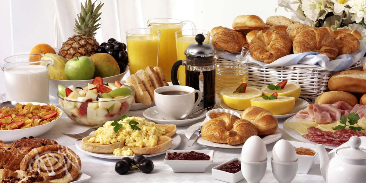 - Toast Coffeehouse