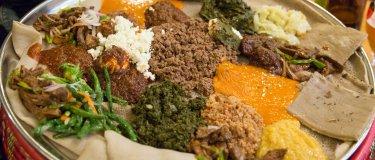 Rohobot Ethiopian Restaurant
