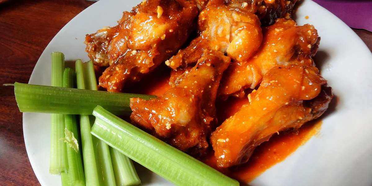 Our famous wings have been recognized again and again over the years. Among numerous accolades, our impressive score-card includes 'Best Wings in Baltimore,' from Baltimore Magazine, the Baltimore Guide, and the City Paper. Choose from our 11 sauce options, and then pair with a 3 foot sub for a complete meal! - Kisling's