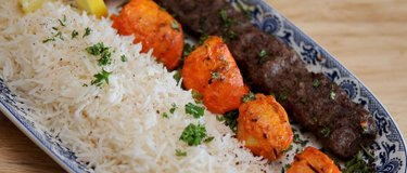 FreshMed Mediterranean Cuisine