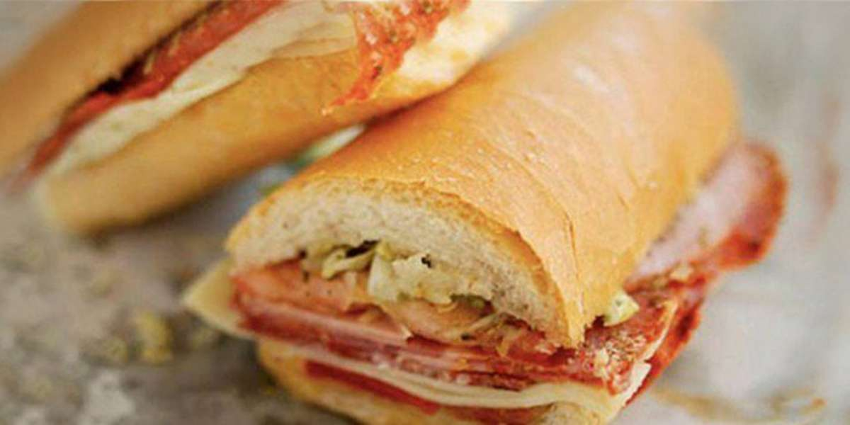 Whether you order our award-winning Italian Cold Cut sandwich our our classic Bucatini Amatriciana, we guarantee you'll be happy with every part of your experience. We're obsessed with freshness, so we make everything from scratch, even our own mozzarella cheese. Voted Baltimore's Best Deli! - Toscana Catering