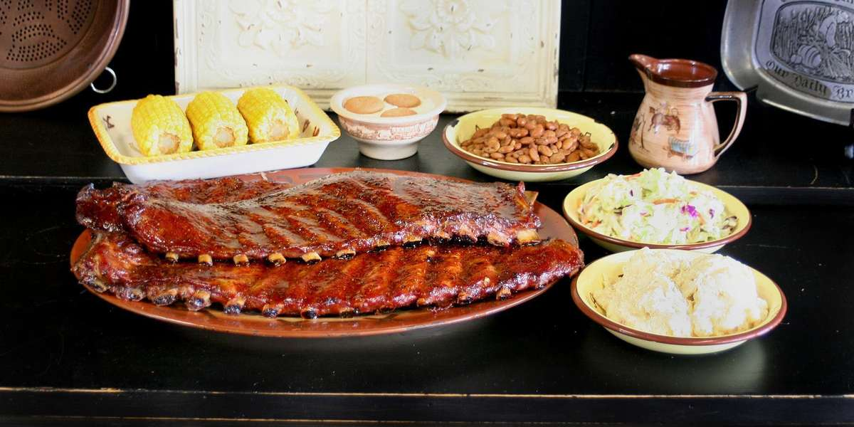 One bite of our slow-smoked meats and you'll know we are serious about preparing the best barbecue in the Lone Star state. And the experts agree, we've won Montgomery County best BBQ 14 years in a row.  - McKenzie's Barbecue & Burgers