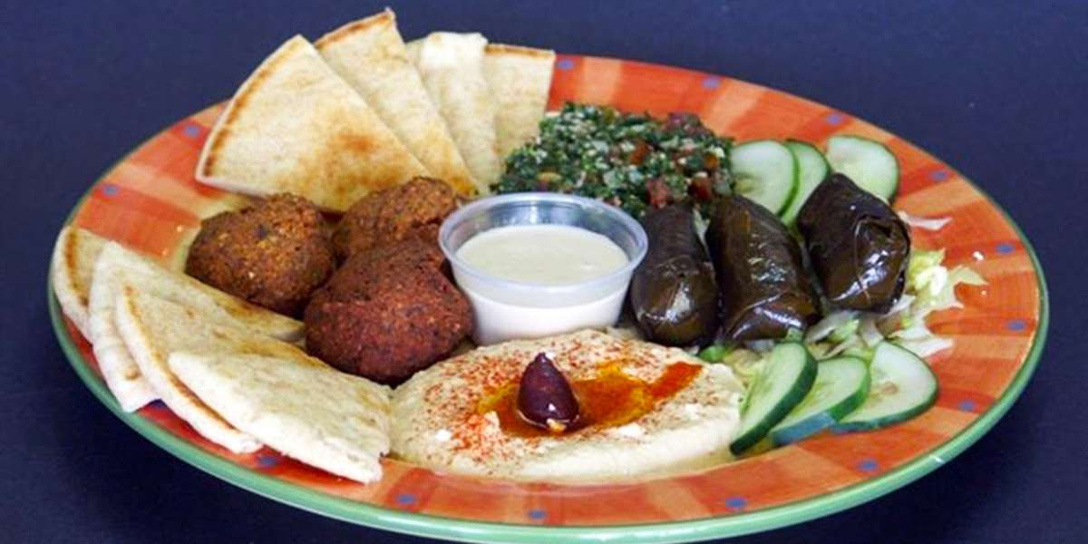 Since 2008, Charlie's Kabob Grill has been synonymous with fresh and healthy Mediterranean cooking. Charlie's homeland Lebanese culture is infused into his meals. We've been awarded Best of the Best in Wake Forest four years running, and we won't stop there!  - Charlie's Kabob Grill