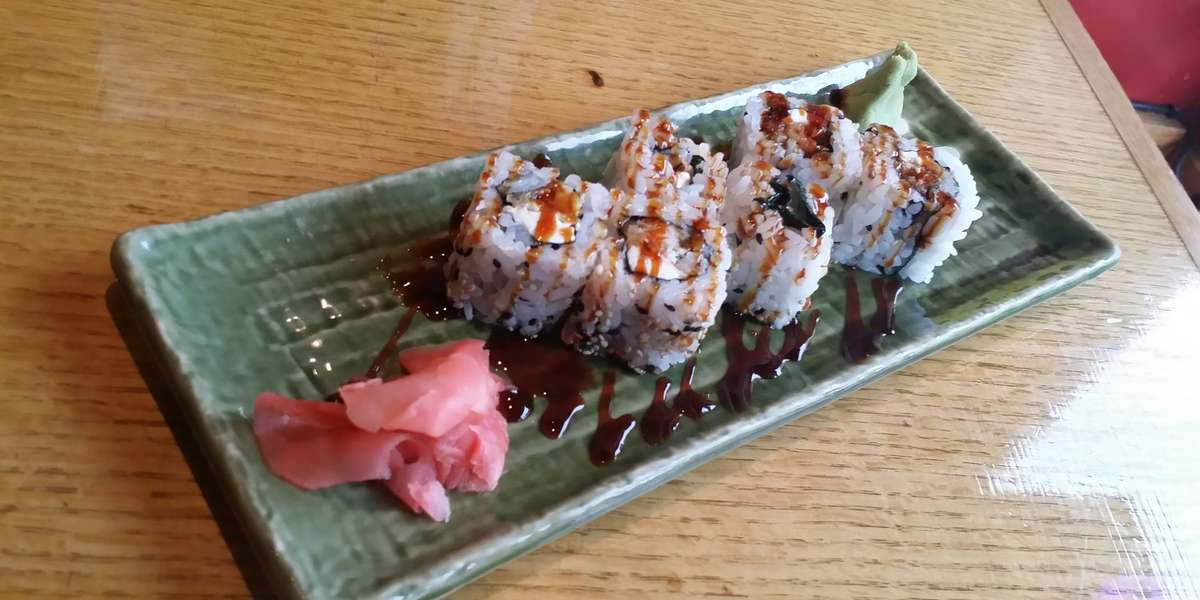 "We are voted ""Best Japanese Restaurant"" by Baltimore Magazine and the Baltimore City Paper year after year. We have been the recipient of the highest rankings from the Baltimore Sun and Zagat. - Matsuri Japanese Restaurant"
