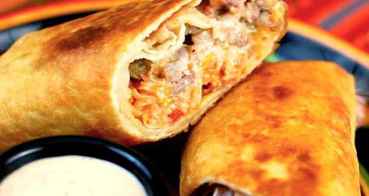 Su Casa Mexican Restaurant Catering