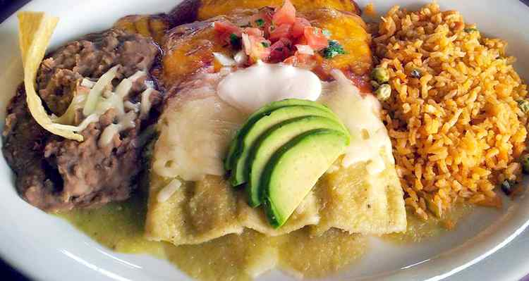 Cristobal Mexican Grill & Bar Catering