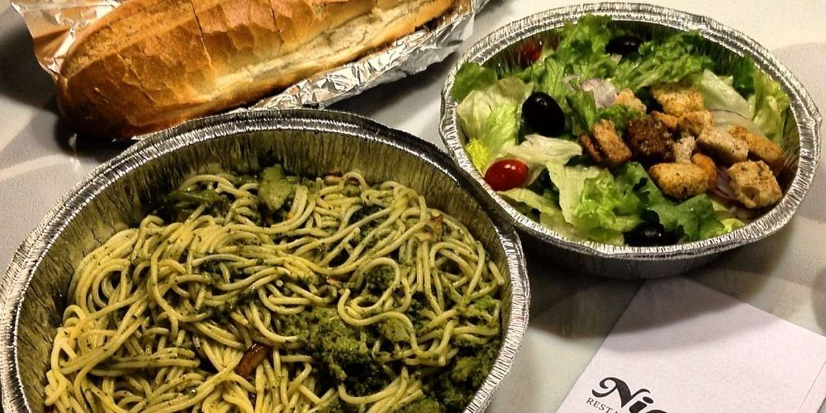 "Yelp users refer to us as ""a gem in the form of a small Italian restaurant"". Some even say that our classic Italian dishes are even better than their mother's! These rave reviews are a point of pride for us because ever since our opening in 1970, we've been committed to providing the best authentic Italian cuisine in town. - Nick's Catering"