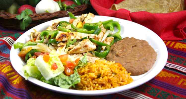 Jalisco Cafe Catering