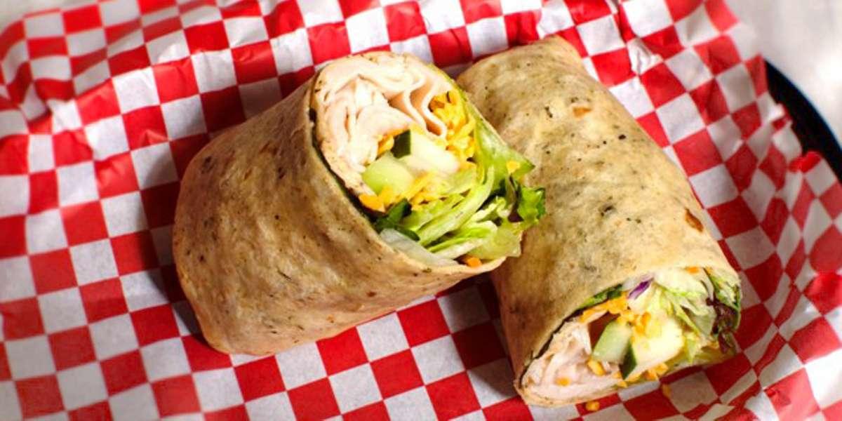 We offer everything you need to complete your breakfast or lunch! Snag a catering package like our Deli Buffet or Build Your Own Taco Bar, then top off the meal with a decadent Hello Dolly! - Bridgepoint Cafe & Catering
