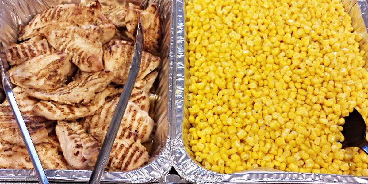 We understand that each and every event is special. Whether you need scrambled eggs & bacon for a morning meeting or a platter of sandwiches for a grab 'n' go lunch, we'll take care of you. We've been serving Lake County since 1985, so we know what to do. Trust in us, sit back, and relax. - Best Catering Of Libertyville