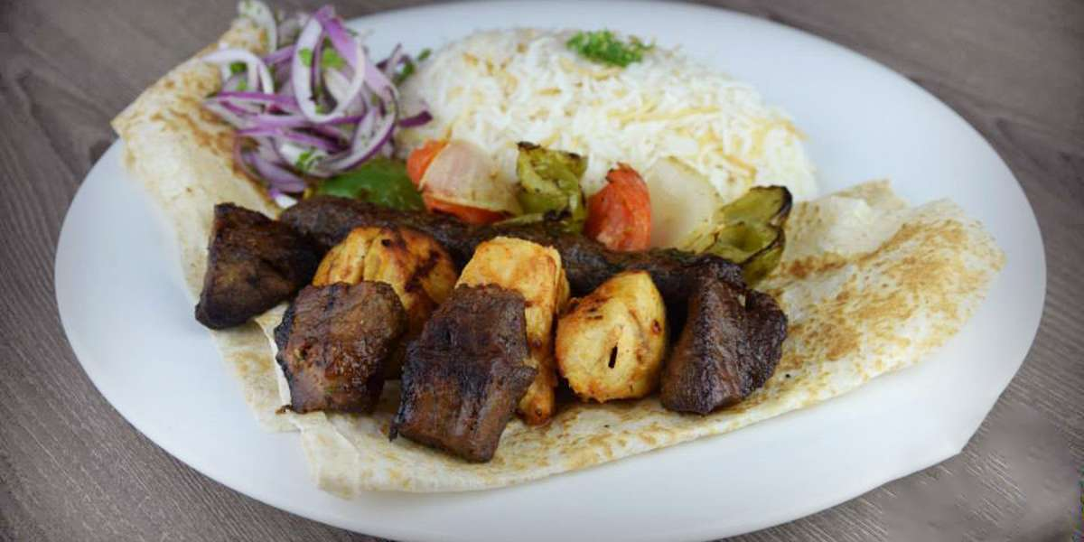 """We take our name from the Arabic word for """"memories."""" That's what we strive to create with our falafel, shish tauok, fattoush, and more. Customers say when you're craving Lebanese, we're your best bet. - Zikrayet Lebanese Restaurant"""