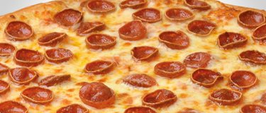 Papas Pizza and BBQ