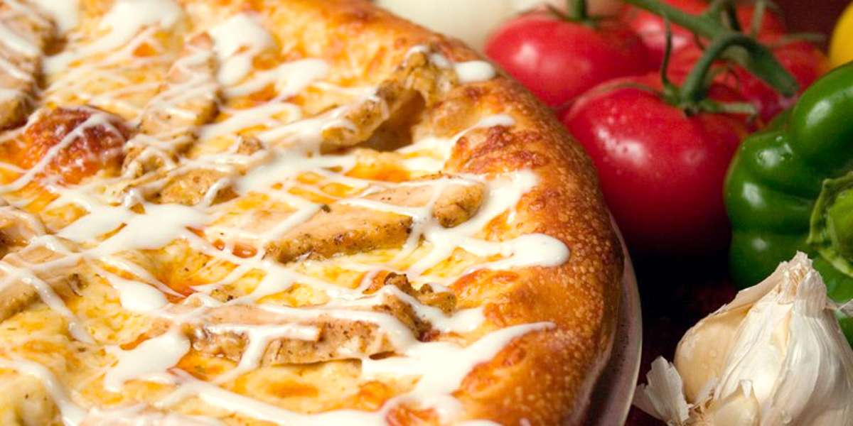 """We serve award-winning authentic New York pizza. We've been voted """"Best Pizza"""" 29 times across the country and ranked as the Top Pizzeria in Orlando on Trip Advisor, thereby setting the standard for delicious pizza pies. - NYPD Pizza"""