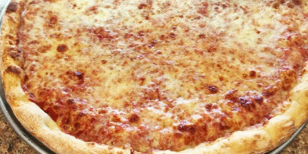 Prince of Pizza offers the kind of delicious Italian fare that's simply regal!  - Prince Of Pizza