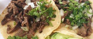 Tacos 5 de Mayo