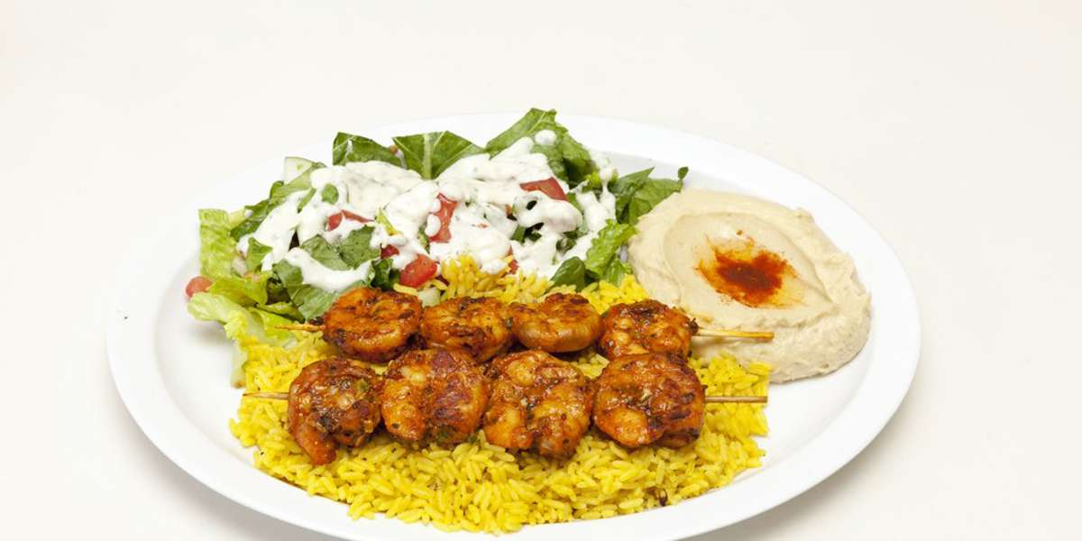 Our meals are prepared specially to achieve a one of a kind flavor that will leave you simultaneously satisfied yet craving more. We offer a variety of delectable dishes including specialty kabobs, home made hummus, baba-ghanouj, falafel, and tabouli. Our signature hot sauce is a customer favorite and we've been told it's so good it's practically drinkable! See for yourself at your next event! Serving Southern California since 2004.