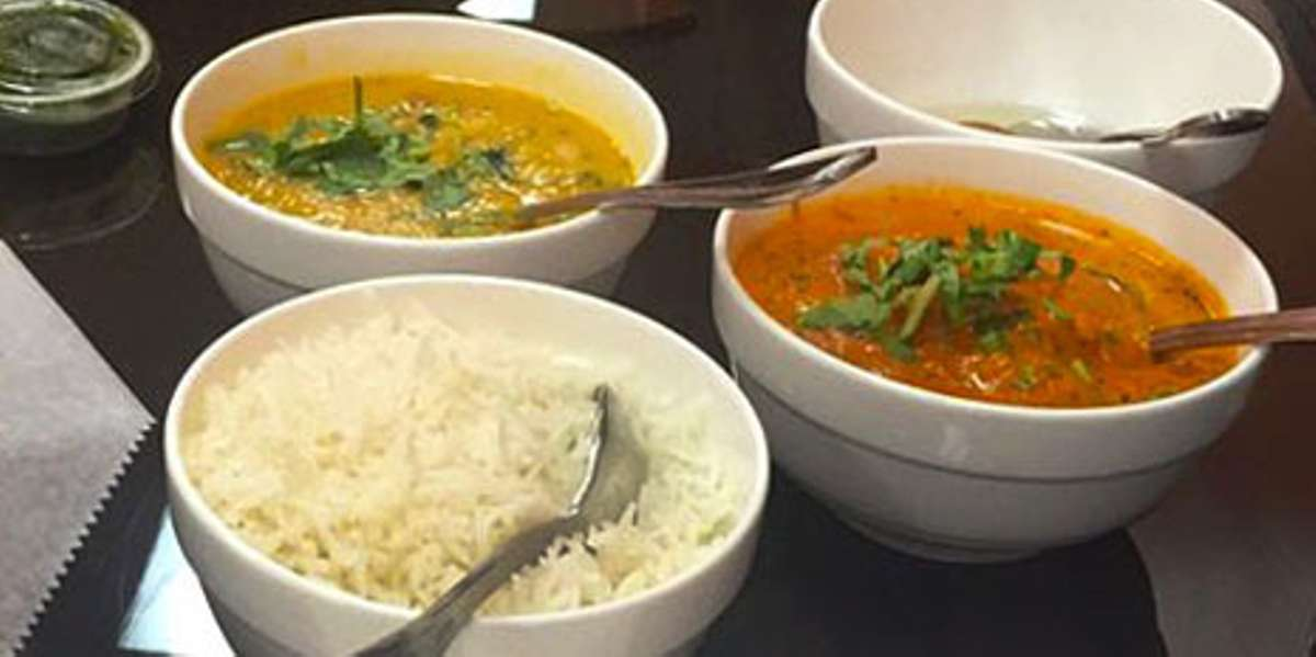 Customers say we're the best South Asian restaurant in town, with favorite dishes from lamb vindaloo to chana masala. What makes us stand out? Our chefs have a passion for cooking that's hard to match. The care and attention they put into each dish is what elevates our flavors beyond the competition. - Maroosh Mediterranean Catering