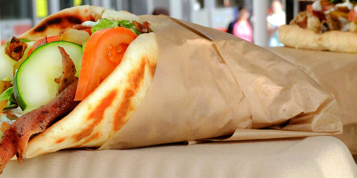 We blend flavors of the Middle East - gyros - with a traditional American twist: cheesesteaks. Our food is prepared from the finest gluten-free ingredients and Halal meats, and our hearty flavors are the perfect choice for your next event. - Kabob Trolley
